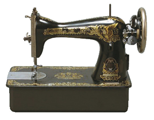 Domestic sewing machine Model 15 Type 70