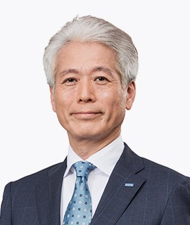Director & Managing Executive Officer Yuichi Tada