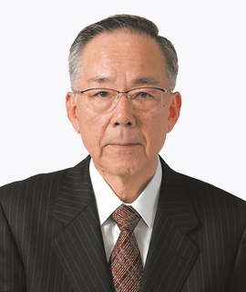 Outside Auditor Koji Onogi
