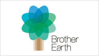 Brother Earthロゴ